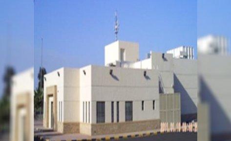 مستشفى الصباح في الشويخ